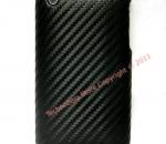 iPhone 3G 3Gs GBlack Carbon Fiber Stlye Case Cover